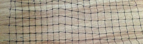 Plastic Mesh Used For Deer Control Fencing