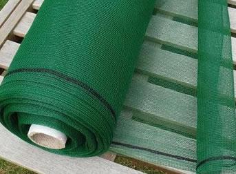 Wind Break Netting Made Of Uv Treated Polyethylene